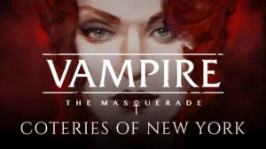 Análisis de Vampire: The Masquerade – Coteries of New York: Una corta pero intensa novela visual