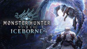 Análisis de Monster Hunter World Iceborne: Una expansión tan grande que es casi una secuela