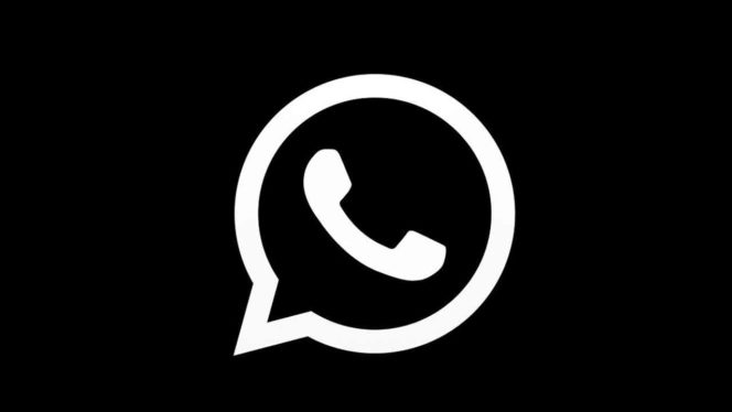 El esperadísimo modo oscuro llega a WhatsApp… pero solo para algunos afortunados