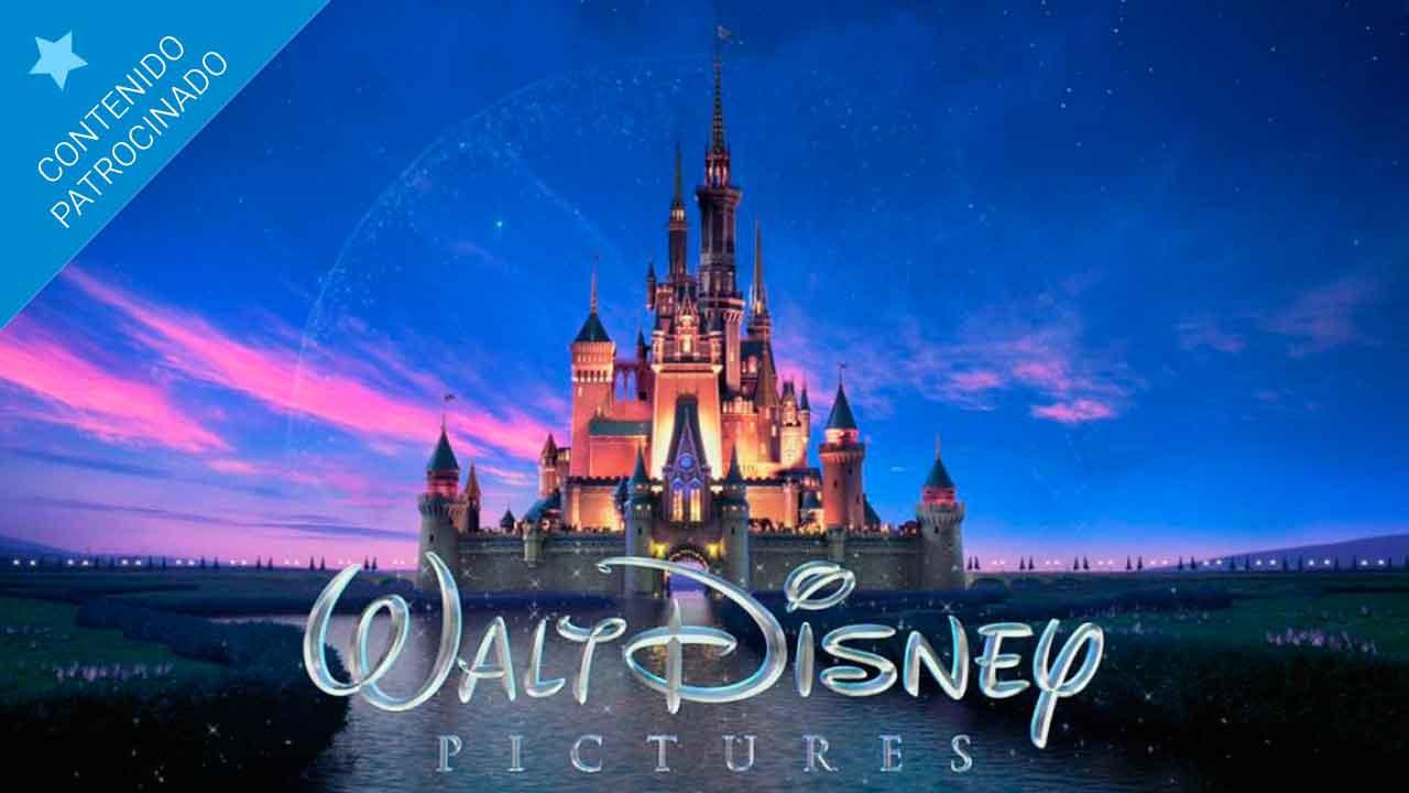 Las 10 mejores películas de animación de Disney