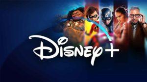 10 series imprescindibles que llegarán a Disney+