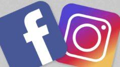 Facebook está probando una función para compartir Historias de Facebook en Instagram