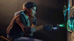 3 nuevos vídeos con gameplay de Half-Life: Alyx muestran dosis de exploración, puzles y combates