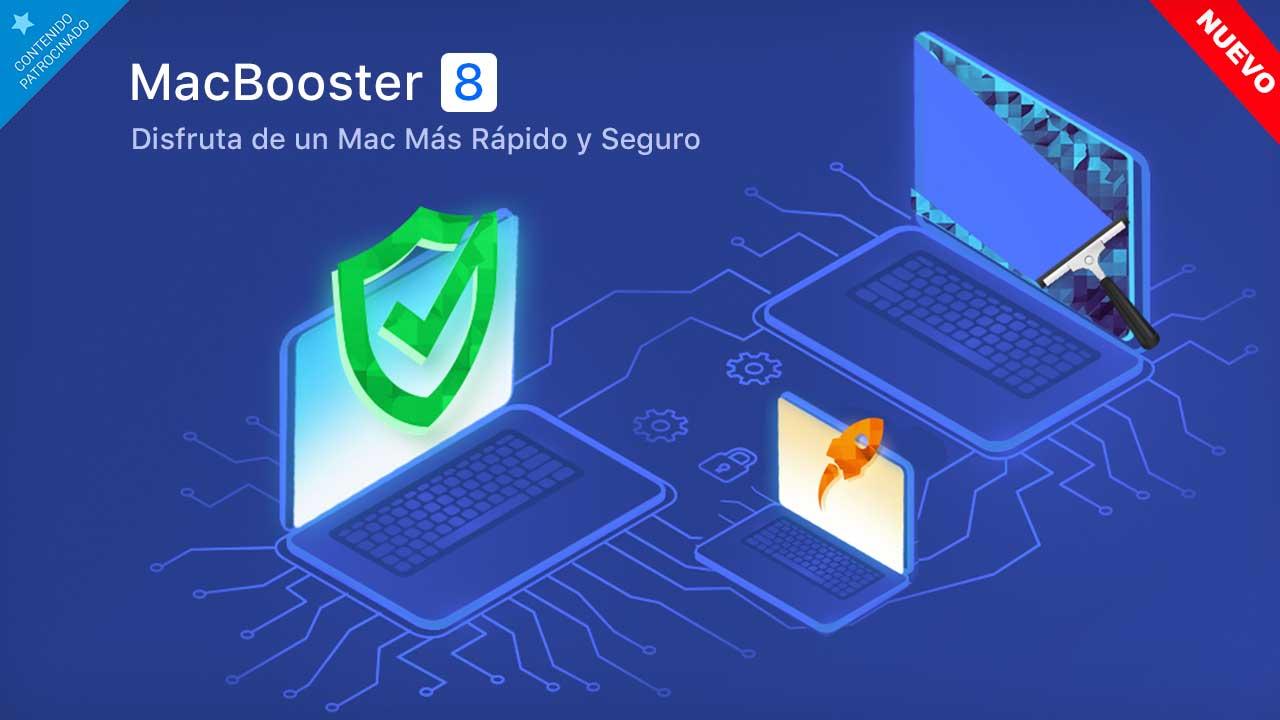 Macbooster: la mejor herramienta gratuita para optimizar tu Mac