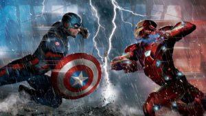 Las 10 batallas más épicas del Universo Cinematográfico Marvel (Fases 1-3)