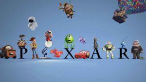 Las 10 mejores películas Pixar