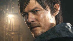 Kojima Productions insinúa un anuncio relacionado con el cancelado Silent Hills
