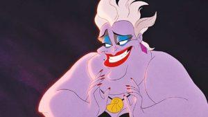 Los 10 mejores canciones de villanos de Disney