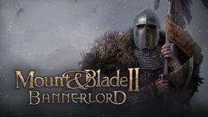 Avance de Mount & Blade II: Bannerlord: Lánzate ya a un Acceso Anticipado medieval la mar de completito