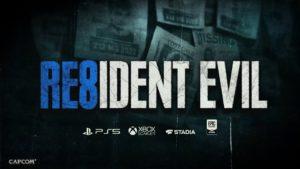 Resident Evil 8 Village: Nueva tanda de rumores sobre el presunto survival horror cross-gen de Capcom