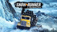 Análisis de Snowrunner: Una gratificante experiencia todoterreno que te enfrenta a la naturaleza más sucia