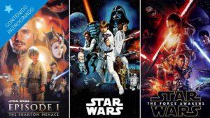 Las 4 mejores formas de volver a ver todas las películas de Star Wars