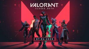 Riot Games confirma que habrá más claves para acceder a la beta de Valorant esta misma semana