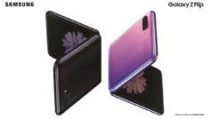 Samsung Galaxy Z Flip: el smartphone perfecto para las mentes creativas