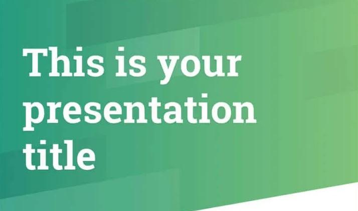 Plantilla Macmorris para PowerPoint