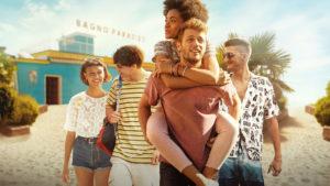 Series de Netflix que puedes bingear a saco este verano