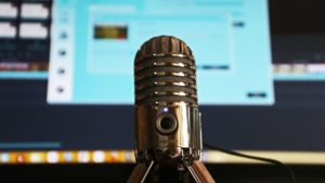 Apps, software y consejos para ser un podcaster