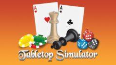 Los mejores mods de Tabletop Simulator
