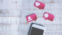 Efectos positivos de usar mucho las redes sociales