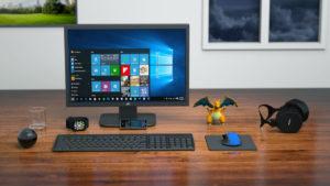 Cómo borrar TODA tu actividad en Windows 10