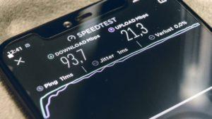 Dónde comprobar tu velocidad de Internet, dónde no hacerlo, y cómo hacerlo correctamente