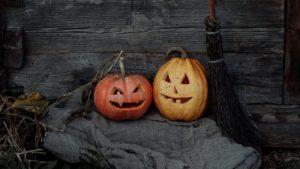 Las mejores apps de Halloween