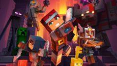 Guía básica de Minecraft Dungeons
