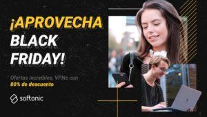 Las mejores ofertas digitales del Black Friday de los principales socios de Softonic