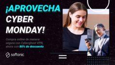 Las mejores ofertas digitales del Cyber Monday de los principales socios de Softonic