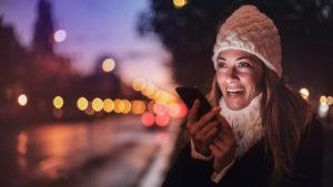 Las mejores apps con temática de Navidad