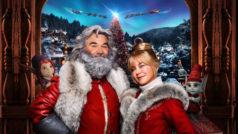 Las mejores pelis de Navidad en Netflix