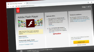 Cómo desbloquear Adobe Flash Player