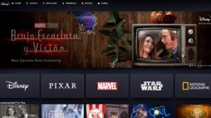 Cómo ver Disney+: Todo lo que necesitas saber