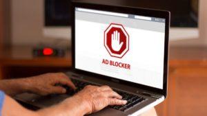 Cómo quitar los anuncios de Chrome