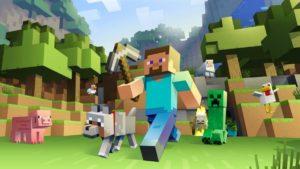 Cómo hacer un gólem en Minecraft