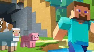 Cómo jugar con amigos en Minecraft