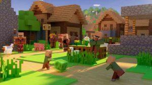 Cómo hacer una granja de experiencia en Minecraft