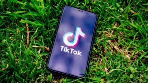 Cómo buscar efectos en Tik Tok
