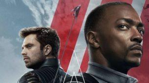 Falcon y el Soldado de Invierno: La Fase 4 de Marvel vuelve a Disney+
