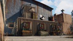 Cómo construir una casa en Rust