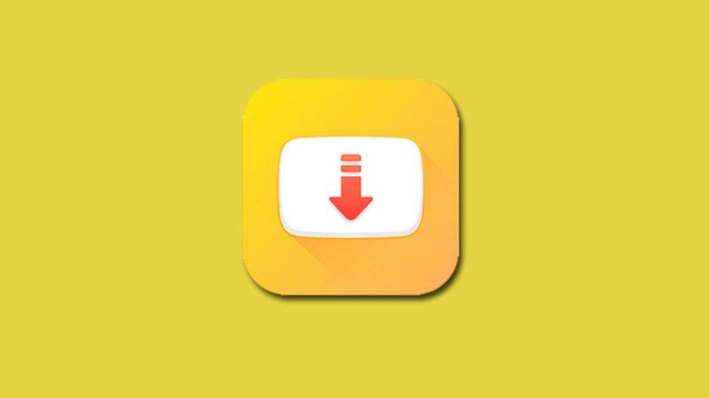 Cómo utilizar SnapTube paso a paso