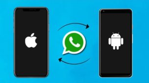 WhatsApp estudia el intercambio de chats entre Android e iOS