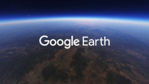 Cómo visualizar un mapa de Google Earth a través de los años