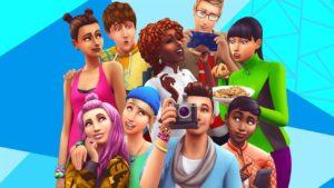 Cómo quitar dinero en Los Sims 4