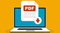 Cómo separar páginas de un PDF con Adobe Reader