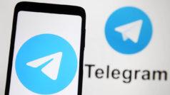 Telegram desafía a Clubhouse con sus propios chats de voz grupales