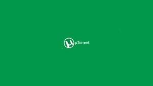 Cómo desinstalar Utorrent