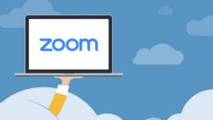 Cómo entrar a una reunión en Zoom