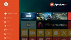 Cómo instalar Aptoide en un Smart TV LG