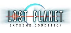 Lost Planet logo